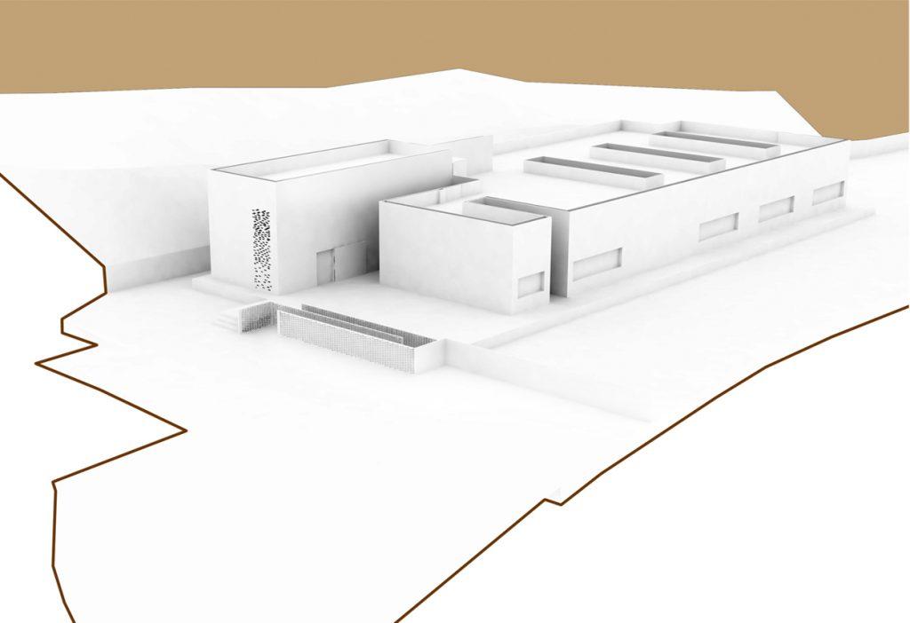 construcción obra arquitectura proyecto arze project architecture building Alicante design