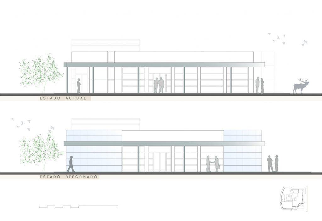 arquitectura architecture alicante proyecto project reforma interiorismo interior design arze