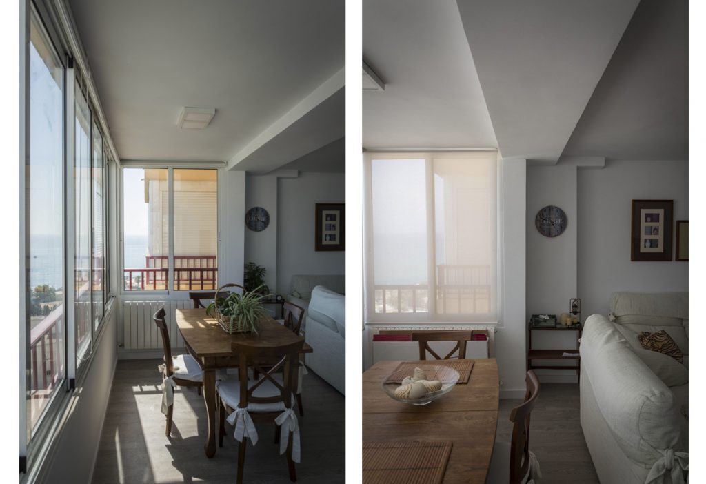reforma alicante San Juan arquitectura arze architecture remodeling interiorismo proyecto project