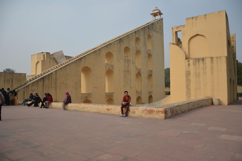 jaipur jantar mantar india arquitectura post blog alicante
