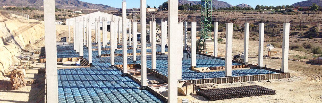 proyecto arquitectura arze construcción obra