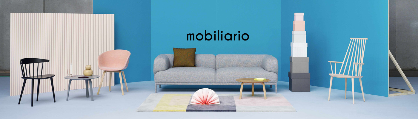 mobiliario nórdico alicante diseño