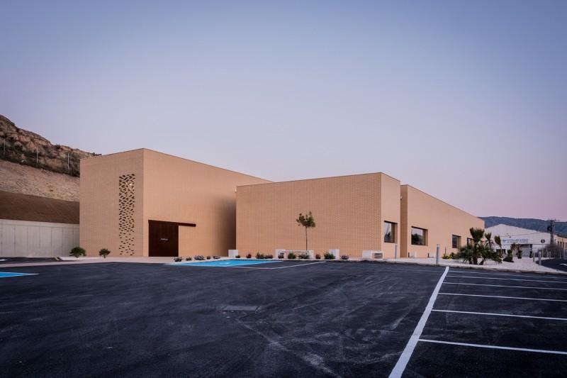 Arquitectura, interiorismo, Arze, Alicante, Obra, Construcción, Proyecto