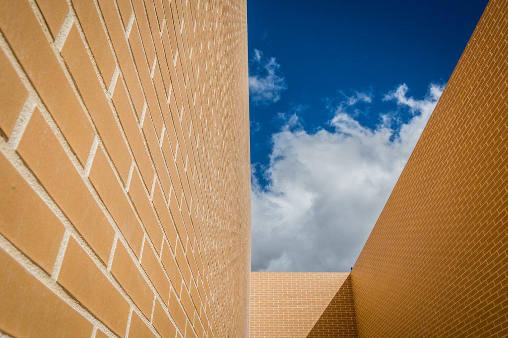 Arquitectura, Tanatorio de Monóvar, Alicante, Proyecto, Interiorismo, Arze, Alicante
