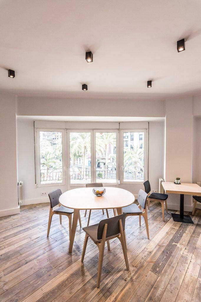 proyecto obra construccion arquitectura interiorismo Alicante Arze renovation interior design